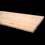 Wallmann bordplade fyr 27x800x1500 mm ~