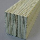 NPI LVL gulvstrø 39x40 mm
