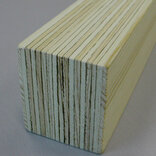 NPI LVL gulvstrø 63x40 mm
