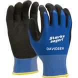Davidsen Flex handsker str. CE 09