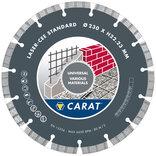 Carat CEE laser diamantklinge økonomi universal Ø230 mm