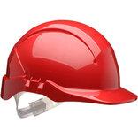 Centurion Concept sikkerhedshjelm rød