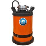 Entreprenørpumpe fladsuger SPR 370 W