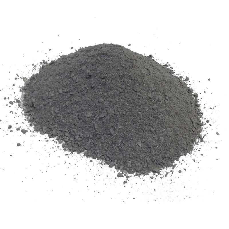 Billede af Grå Granit Stenmel 0/2 Mm. Bigbag Med 1000 Kg