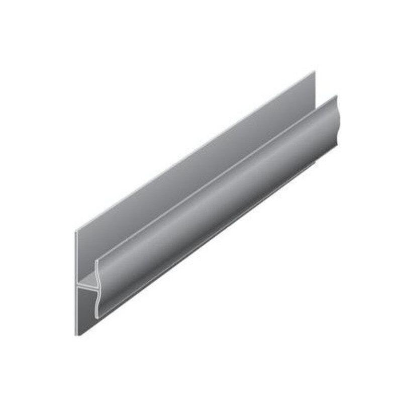 Knauf H-profil plast 1x10x3000 mm