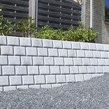 IBF Danblokke, 25x33x17 cm, grå ¤
