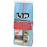 LIP Multi fliseklæb let, 15 kg, lys grå ~