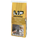 LIP Multifuge 2-20 mm, 5 kg, sort ~