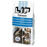 LIP cement, hvid, 5 kg ~