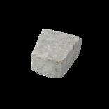 IBF Holmegaardsten®, stor cirkelsten, 11x14x5,5 cm, grå ¤