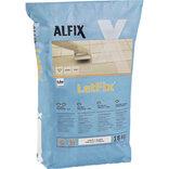 Alfix LetFix lysegrå 18 kg ~