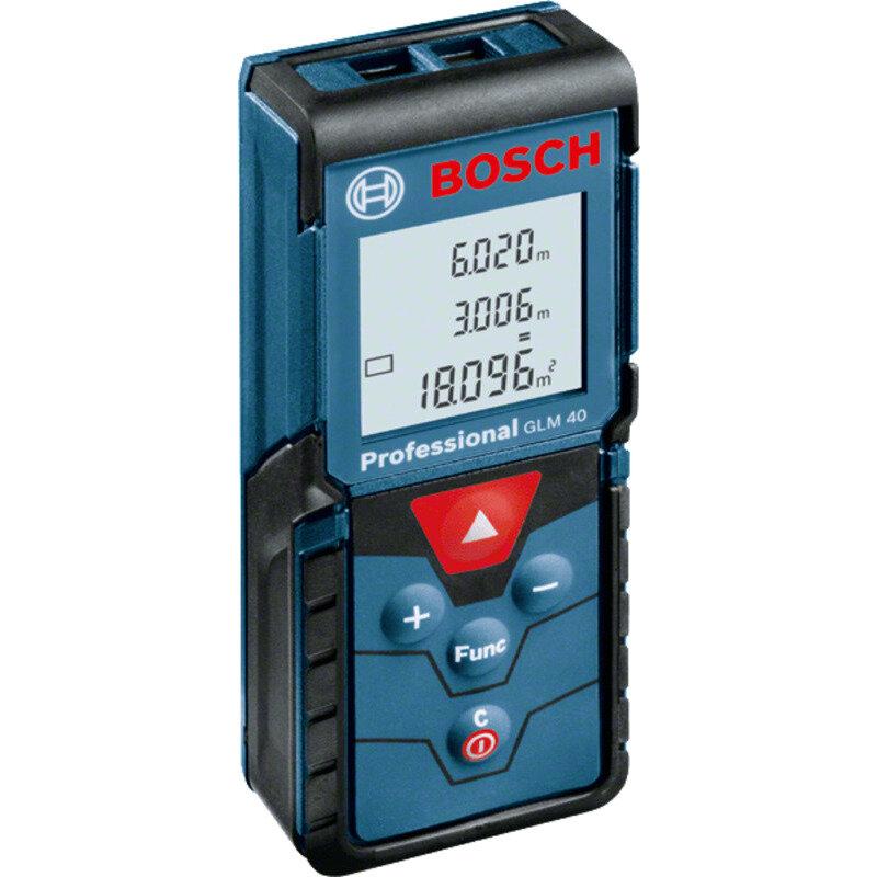Billede af Bosch Glm 40 Laserafstandsmåler