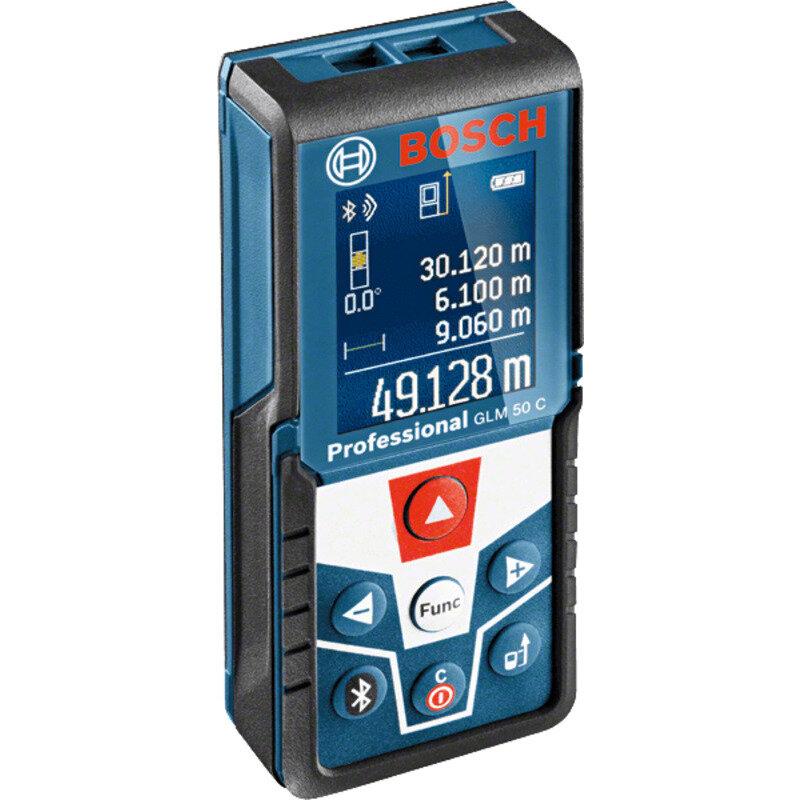 Billede af Bosch Glm 50 C Laserafstandsmåler