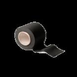 Cedral EPDM sort flad bånd 100mm x 20m ~