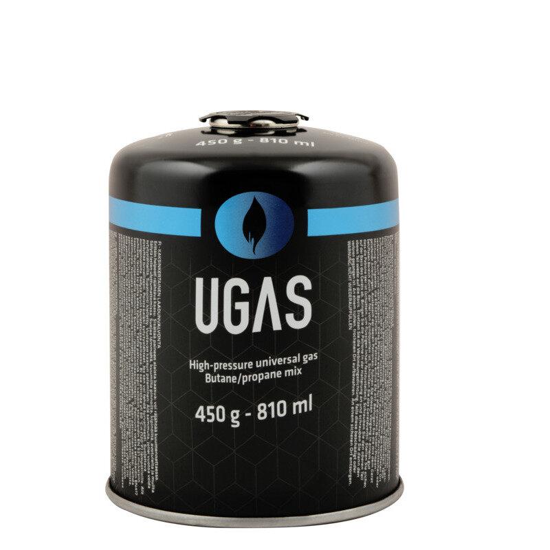 Billede af Ugas gasdåse 450 gram