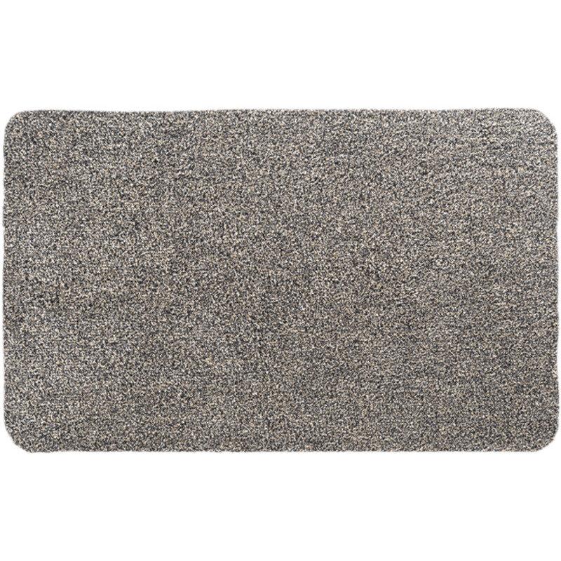 Billede af Clean Carpet smudsmåtte 9mmx50x80cm Granite mix