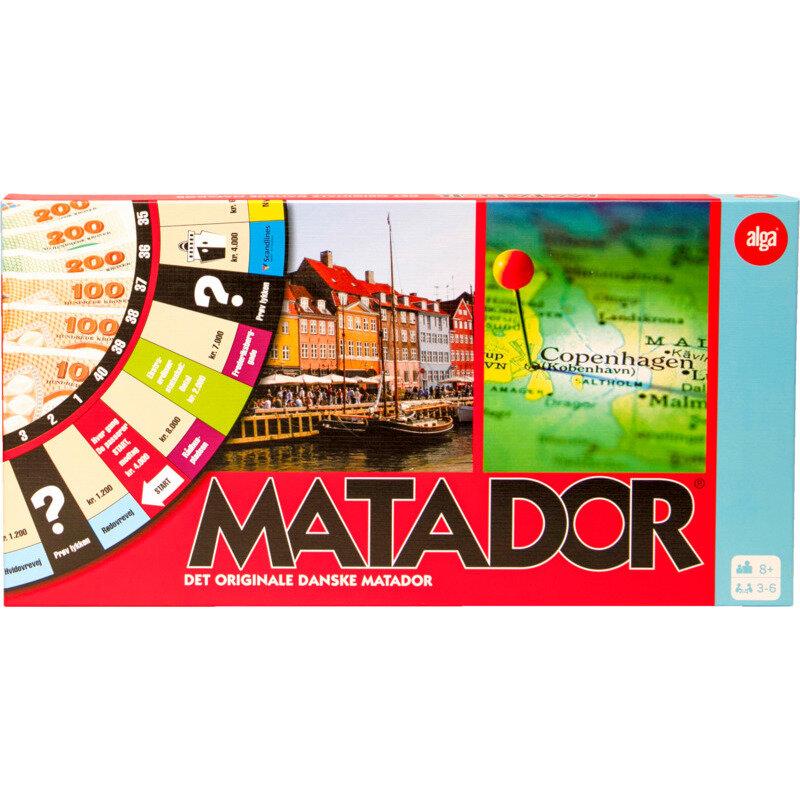 Matador Brætspil