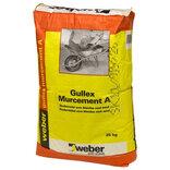 Weber Gullex murecement A, 25 kg ~
