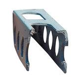 AL-liste plast afstandsholder 20 mm x 2 meter ¤