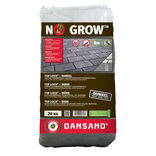 No Grow Top Lock fugesand mørk 20 kg ~