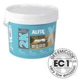 ALFIX 2K Tætningsmasse,10 kg, hvid ~