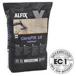 ALFIX CeraFill 10 Colour, lysegrå, 20 kg ~