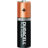 "Duracell Plus Power batteri LR6 ""AA"" 8 stk."