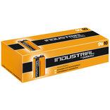 Duracell Procell batteri 6LR61 9V 10 stk.
