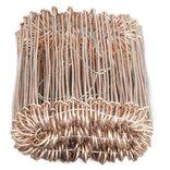 Bindere til gulvvarmerør 100 stk/bundt ¤