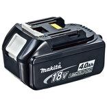 Makita 18V Li-ion 4,0 Ah batteri