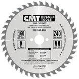 CMT savklinge 160x2,2x20 mm. Z40W