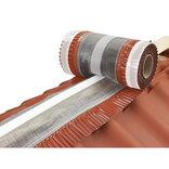 CASA-Roll rygningsbånd sort 310 mm x 5 m ~