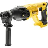 DeWALT DCH133N 18V XR borehammer SDS-plus u/batteri og lader