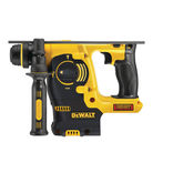 DeWALT DCH253N 18V XR borehammer SDS-plus u/batteri og lader