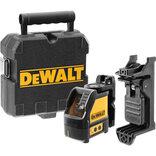 DeWALT DW088CG-XJ krydslinjelaser 3 x AA