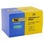 DVA Tacwise klammer 140/6 mm 5000 stk