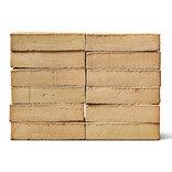 Egernsund-Tegl facade mursten 2.1.15 blød strøgen gul ~