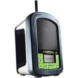 Festool BR 10 DAB+ SYSROCK digital radio