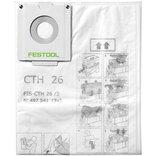Festool FIS-CTH 26/3 filterposer