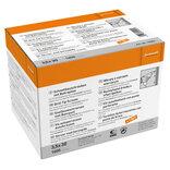 Fermacell® gipsskruer 3,5x30 mm m/borespids 1000 stk. ~
