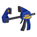 Irwin QuickChange Quick-grip enhåndstvinge 150 mm