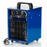 JO-EL varmeblæser 3 kW