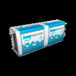 Knauf EcoBatt 37 insulation murfilt 125x265x1200 mm ~