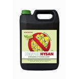 Protox Hysan desinfektion 5,0 liter