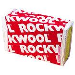 Rockwool A-Pladebatts 10 - 190X600X1000 Mm ~.