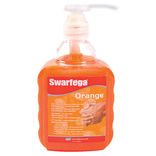 Swarfega håndrens orange m/parfume 450 ml