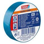 Tesa Tesaflex isoleringstape 10 m x 15 mm blå