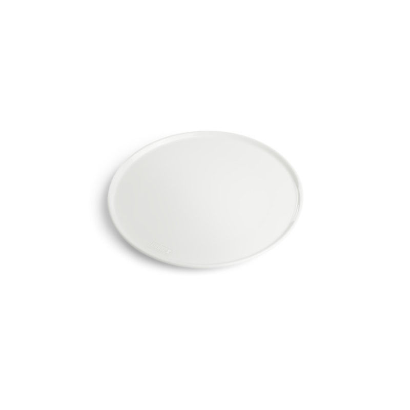 Weber Pizzatallerken Ø30 Cm Hvid 2 Stk.