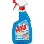 Ajax rengøringsmiddel glas triple action 750 ml