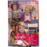 Barbie Skipper Babysitter Legesæt